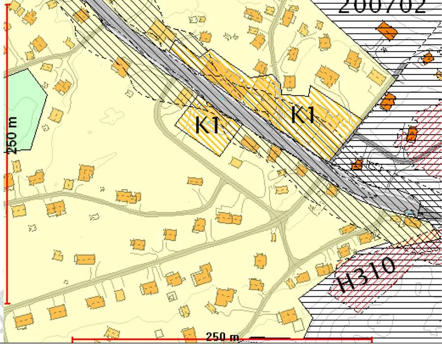 Grafikk: Høringsfrist - forslag til arealplan for Stamsund | Stamsund.no | Stamsund på Nett