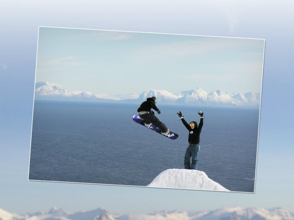 Grafikk: Alpinbakken åpner! | Stamsund.no | Stamsund på Nett